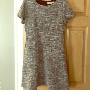Ann Taylor Loft dress size 8 short sleeve